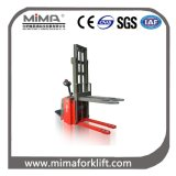 Pedestrian Electric Pallet Stacker with Ce Certificate