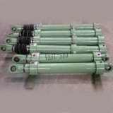 Double Acting Jack Hydraulic Cylinder