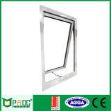 Aluminum Alloy Crank Window with American Hardware