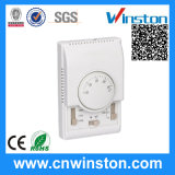 Mechanical Bimetal Room Thermostat with CE (WST-1000)