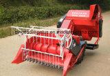 China Manufacturer Good Performance Cheap Price Mini Rice Harvester