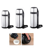 Insulated Camping Stainless Steel Vacuum Water Bottle