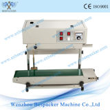 Water Vertical Continuous Band Sealer