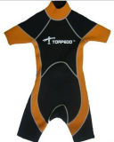 Good Flexibility Water Proof Comfortable Children's Wetsuit