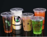 Custom Disposable PP Plastic Drinking Cups/ Water Cup, 360ml