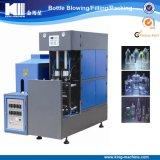 Semi Auto 5 Gallon Pet Bottle Blow Molding Machine (KM-12)