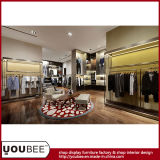 Simple and Fashion Retail Shop Display Fixtures for Menswear Shop