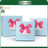 Recycled Beautiful Newly Paper Gift Chiristmas Packaging Box
