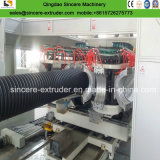 HDPE PP Double Wall Corrugated Pipe Extrusion Line\Drainage Piping Line