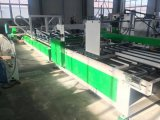 Full Auto Corrugated Carton Box Folder Gluer