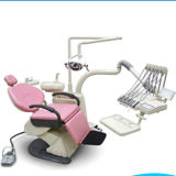 Controlled Integral Dental Unit (TJ2688 F6) Dental Equipment