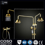 Brass Shower Set Showers Unit Ducha Shower Head Chuveiro