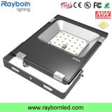20W Slim Type Integrated SMD LED Flood Light Outdoor Light