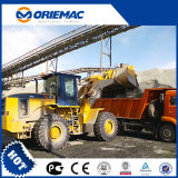 Liugong New Wheel Loader Clg842 with Cummins Engine