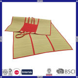 Pointed Size and Quality Straw Sleeping Mats