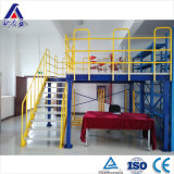 2 Levels Heavy Duty Storage Mezzanine Floor