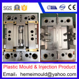 Plastic Mould Design, Plastic Injection, Assembling