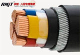 XLPE/PVC Insulation Sta Swa Armoured Power Cable