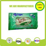 Hand and Face OEM Cheap Price Refreshing Towel
