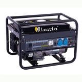 6kw Four Stroke 110V Open Gasoline Electric Generator Lf6000-B
