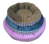 Solid Dog Bed / Pet House Sft15db022