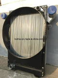 Air Cooled Aluminum Fin Tube Charge Air Cooler
