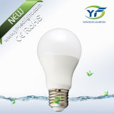 640lm 800lm E27 85-265V SMD LED with RoHS CE
