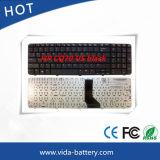Keyboards for HP Compaq Presario Cq70-102tx Cq70-110ef Cq70-110em Cq70-118ca