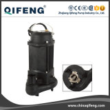 1HP Csat Iron Grinder Sewage Submersible Pump (CE Approved)