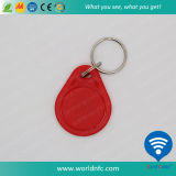 T5577 Lf 330bits ABS RFID Keyfob for Door Lock