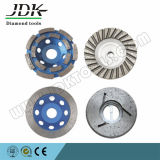 Diamond Cup Wheel for Granite Grinding