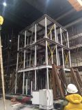 Australia Standard Modular Luxury Prefabricated Steel Frame Villa/Homes