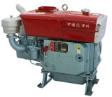 CE Approved Diesel Engine with Four Stroke (ZS1105)