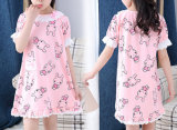 Summer Frozen Kid Pajamas Girls′ Sleepwear