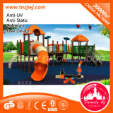 Guangzhou Outdoor Playground Slides Playground Equipment for Sale