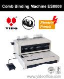 F4 Size Electric Comb Binding Machine (ES8808)