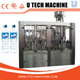 Automatic Water Bottle Rinsing Filling Capping Machine
