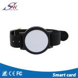 Lf 125kHz One Time Use RFID Wristband