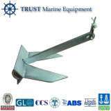 Stainless Steel Galvanized Small Boat Anchor