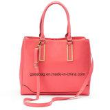 2017 New Arrival Lenox Tote PU Handbag Designed for Women