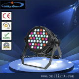 LED Stage Lighting, LED Studio Lighting 7 Colors LED PAR 40PCS X3w