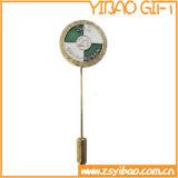 Customize Logo Metal Lapel Pin for Souvenir (YB-z-004)