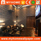 Wholesale Price 3D Vinyl Walll Panel Wallcovering for Exterior Decoration