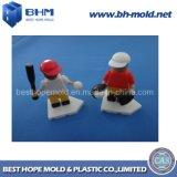 Plastic Minifigure Injection Molding (Plastic Sport Toy)