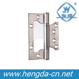 Yh9430 Stainless Steel Butterfly Hinge, Door & Window Hinge, Cabinet Hinge China Factory