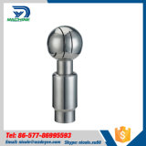 Stainless Steel Sanitary Weld Ends Tank CIP Rotary Spray Ball