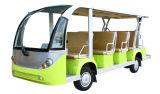 Electric Zoo Shuttle Buses, 14 Seats, Eg6158k