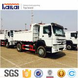 Sinotruk HOWO 4X2 Mini Dump Truck
