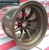 Wheel Rim/ Alloy Wheel 14-16inch Hot Sale