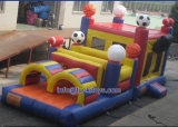 Various Types Inflatable Game with Competitive Price (A328)